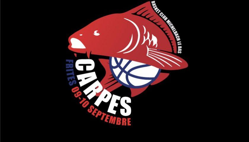 Repas Carpes Frites – 9/10 Septembre 2017
