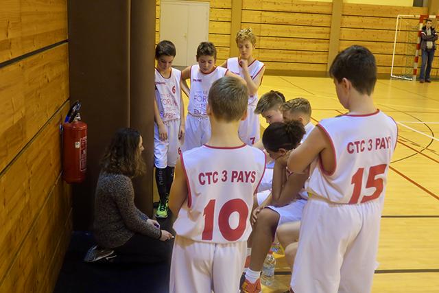 Jeunes de la CTC : 8 victoires sur 13 matches !