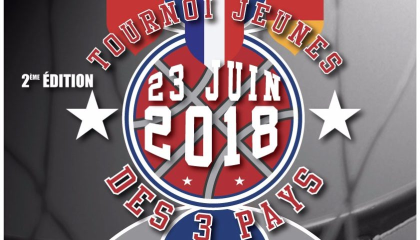 Tournoi International Jeunes 2018