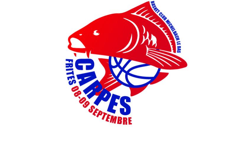 Weekend Carpes Frites – 8/9 Septembre 2018