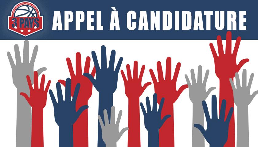 Service civique – Appel à candidature