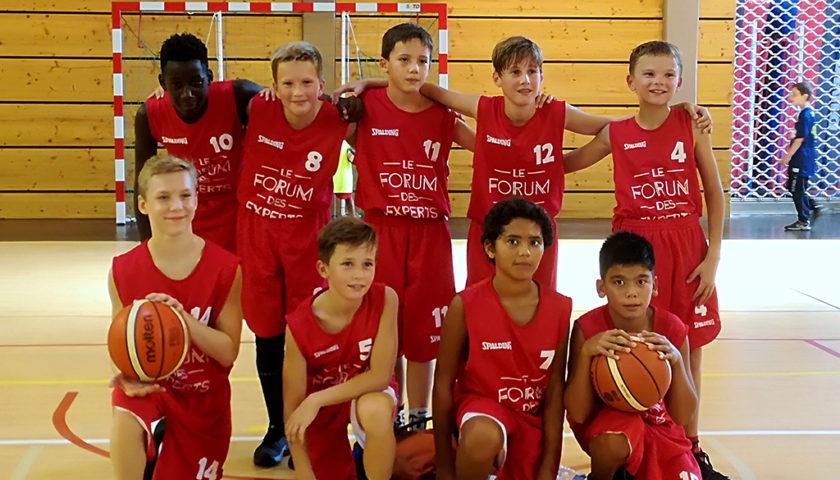 Equipes jeunes de la CTC Les Trois Pays : reprise du championnat !