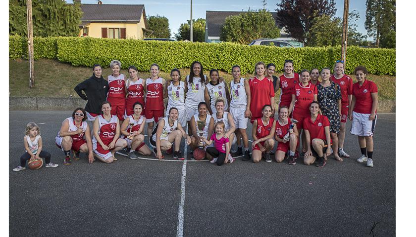 Week-end basket à Michelbach-le-Bas